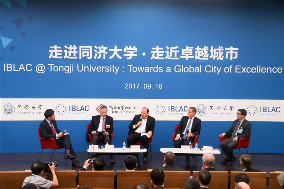 Talent is key for Shanghai to become a global city of excellence