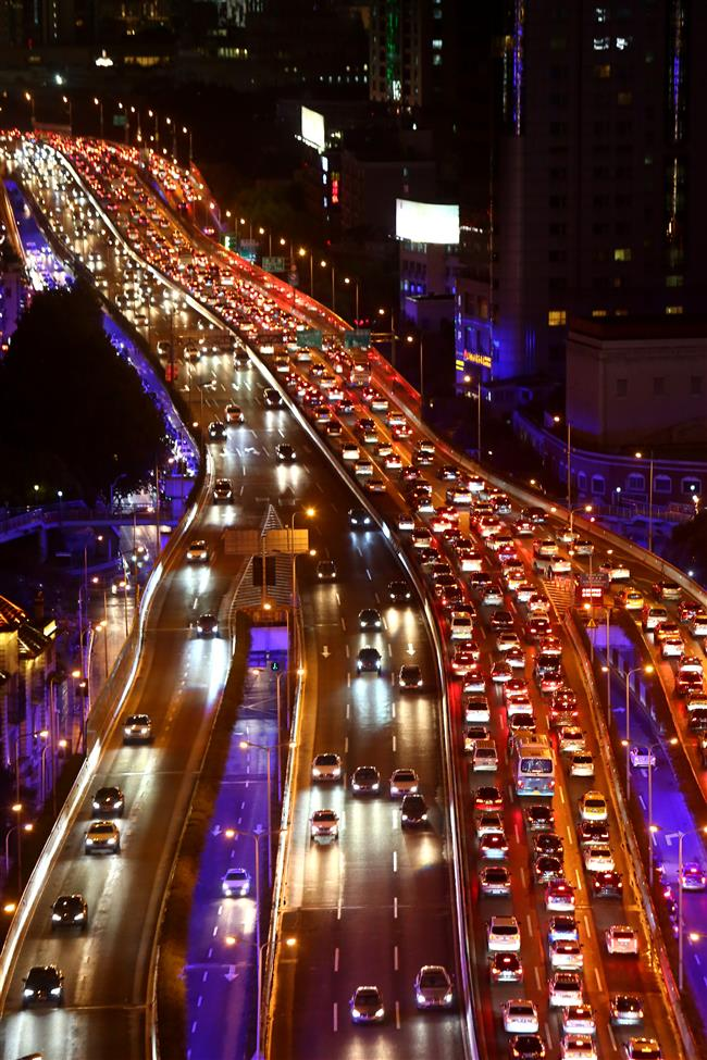 Fewer traffic accidents this year thanks to tougherregulations