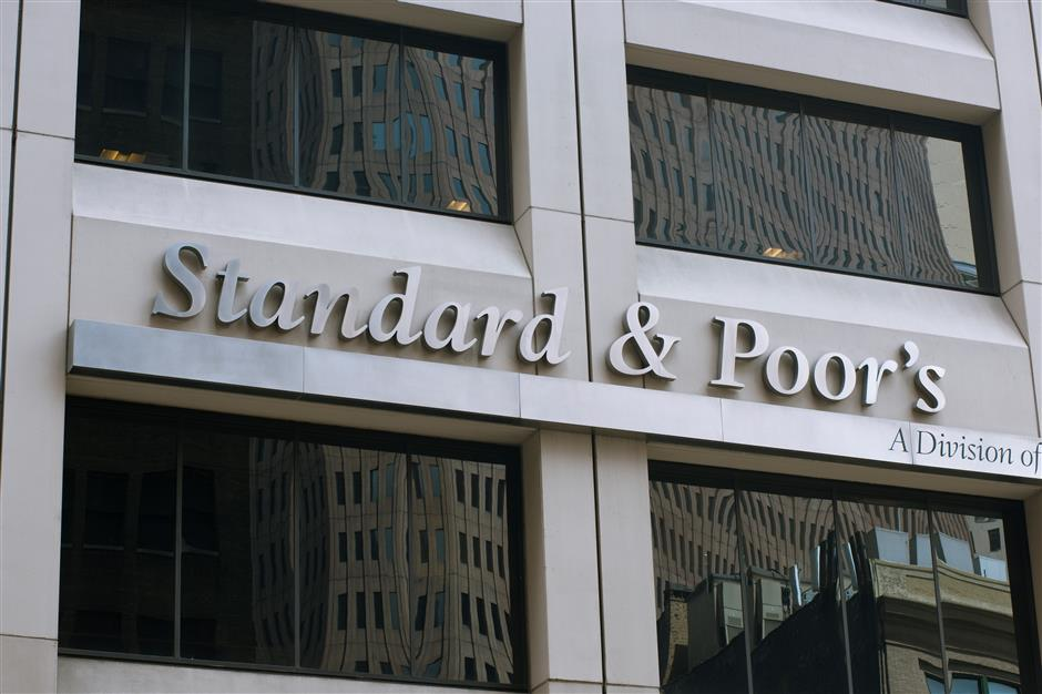 China calls S&P downgrade a 'wrong decision'