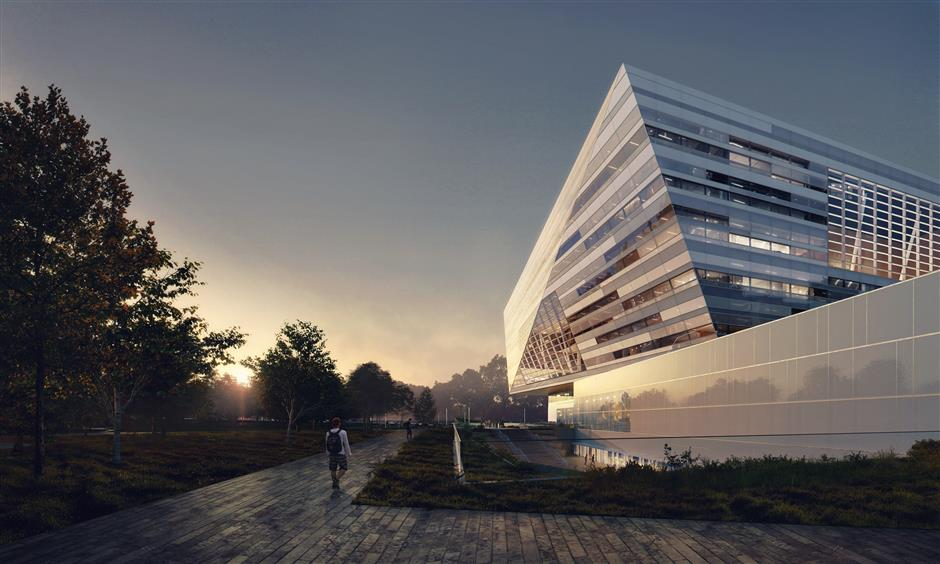 Shanghai Library's east branch to use knowledge, experience and innovation to attract readers