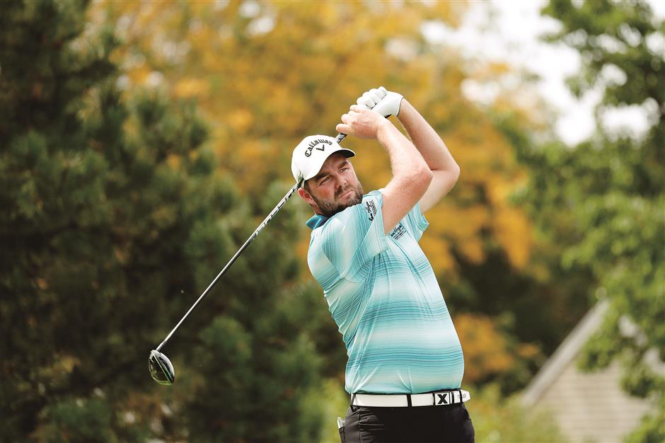 Leishman puts himself in frame for US$10m bonus