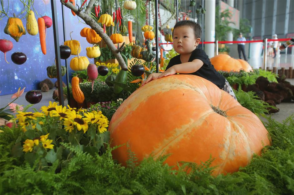 Botanic garden to host National Day holiday events