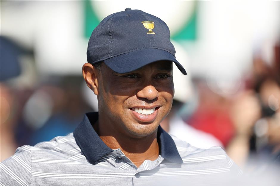 Woods admits he may never return to competition