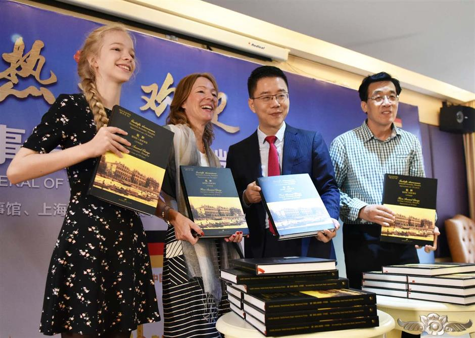 Charity book sale to raise funds for treatment of poor children