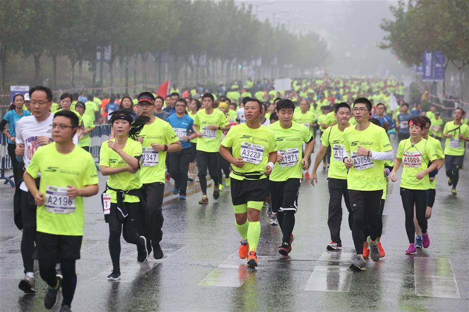 Bronze medal race a new sports landmark