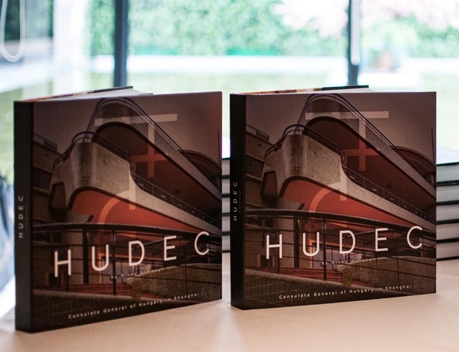 Hungarian photographer gets a fresh look at Hudec
