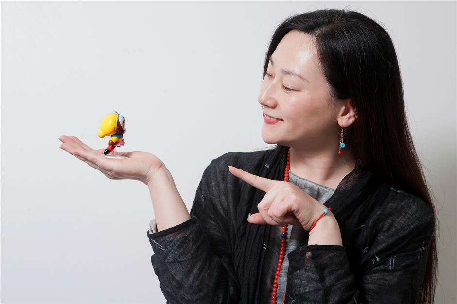 Traditional animation gets new lease on life
