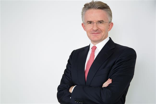 HSBC appoints new CEO