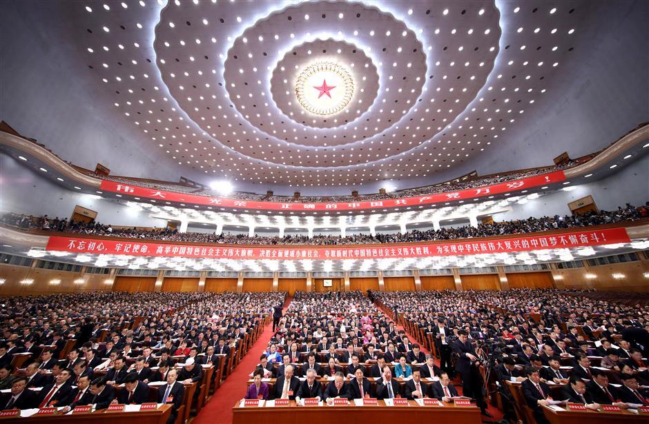 China to scrap 'shuanggui' practice: Xi