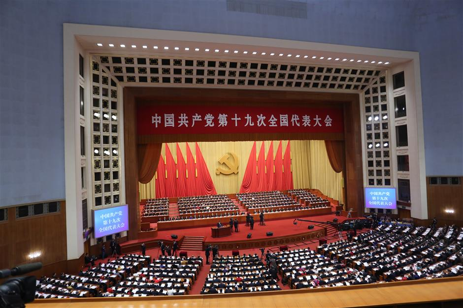 CPC promises 'a better life' for its people in key report