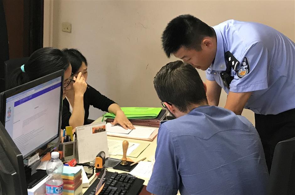 Ciao and nihao: Chinese cops, polizia on joint patrol in Italy