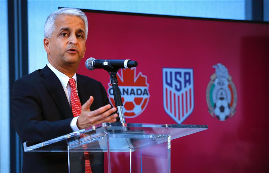 Donovan mulls run for US Soccer presidency