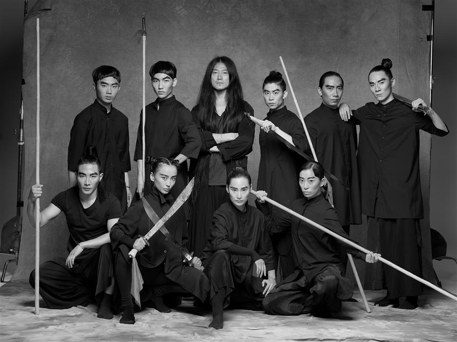 A world of arts: from kung fu to Vivaldi and 'I Ching'