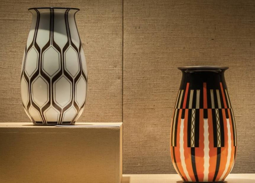 Premier exhibition highlighting innovative delights of Art Deco and Cubism