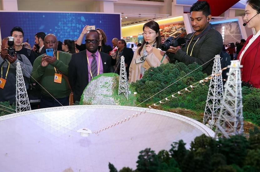 Meet the press: CPC congress through foreign lens