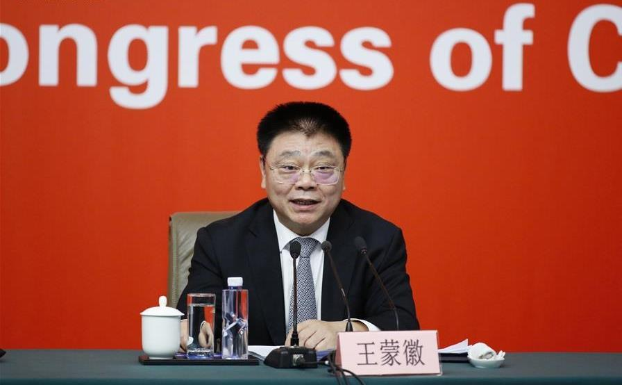 China's property market expected to continue stabilizing: official