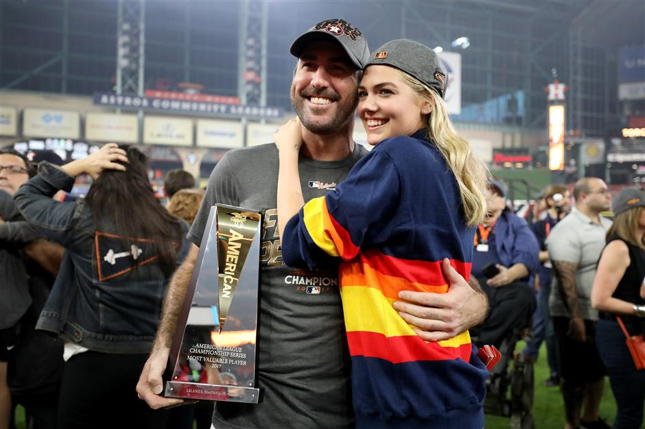 Perfect last-second decision for ALCS MVP Verlander, Astros