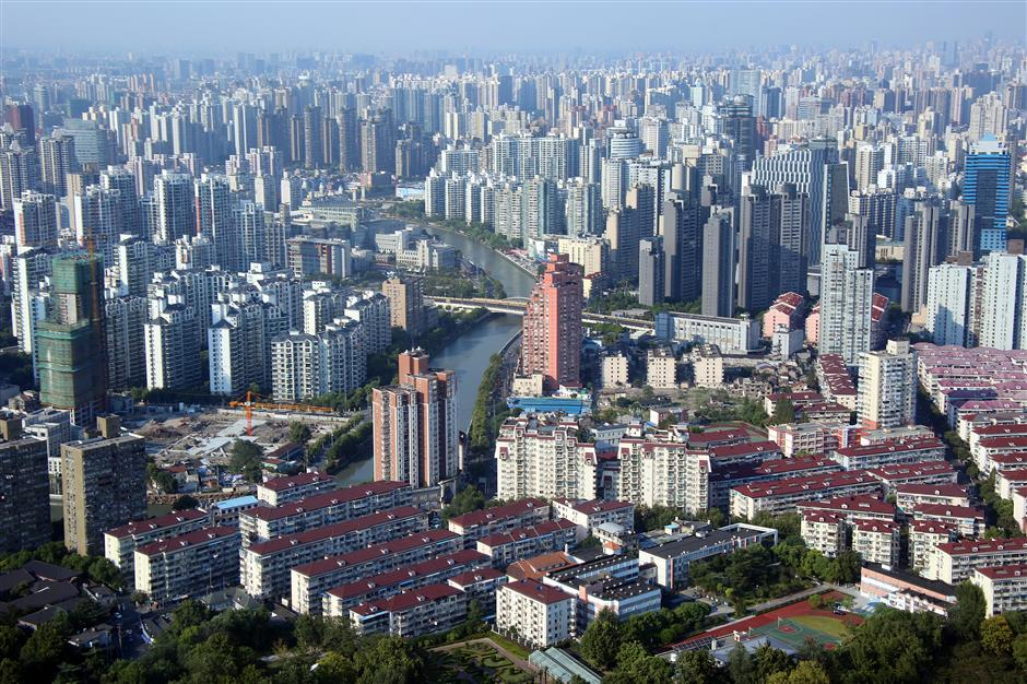China's home prices continue to stabilize