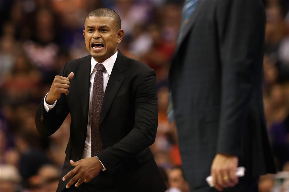 Suns fire coach Watson after 0-3 start
