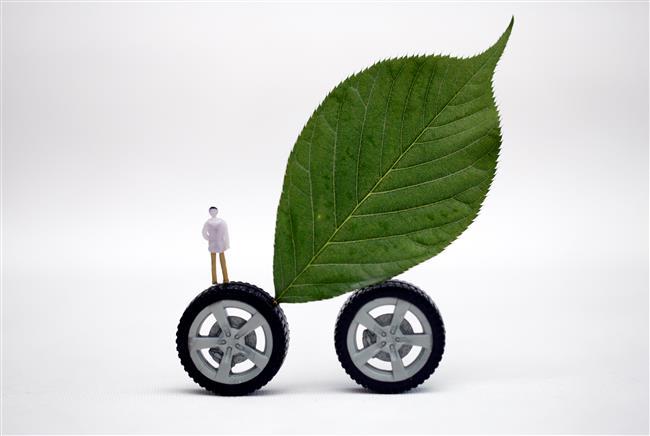 Nudging green agenda forward, step by step