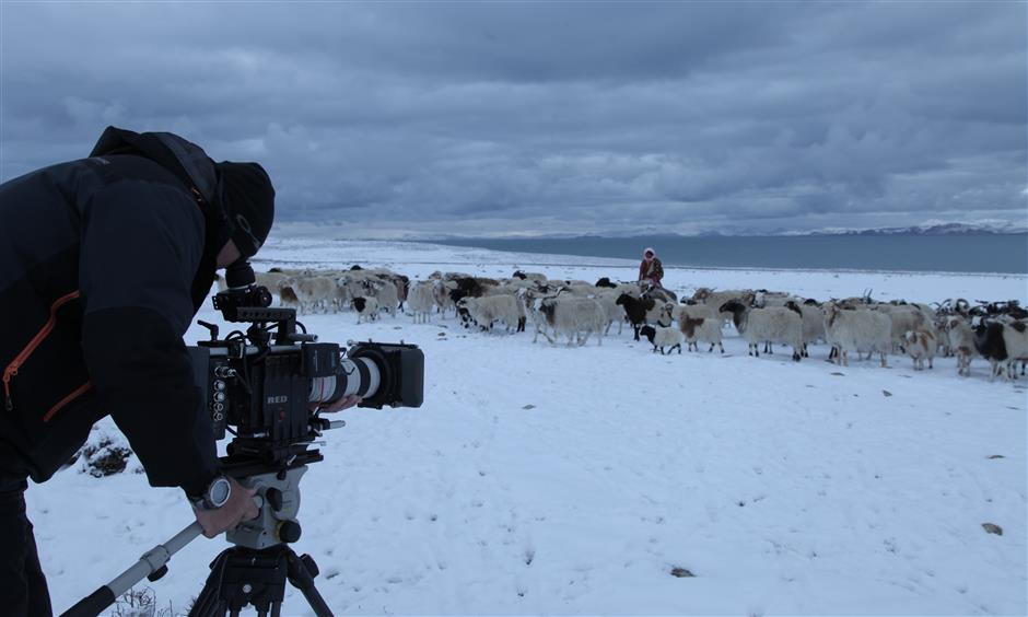 Local TV to air documentary series on Tibet