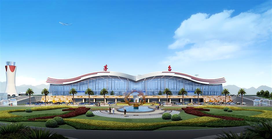 New daily flights connect Shanghai to China's liquor history
