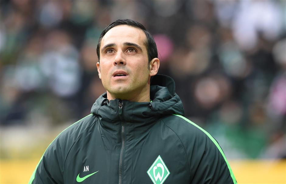 Bremen sacks head coach Nouri