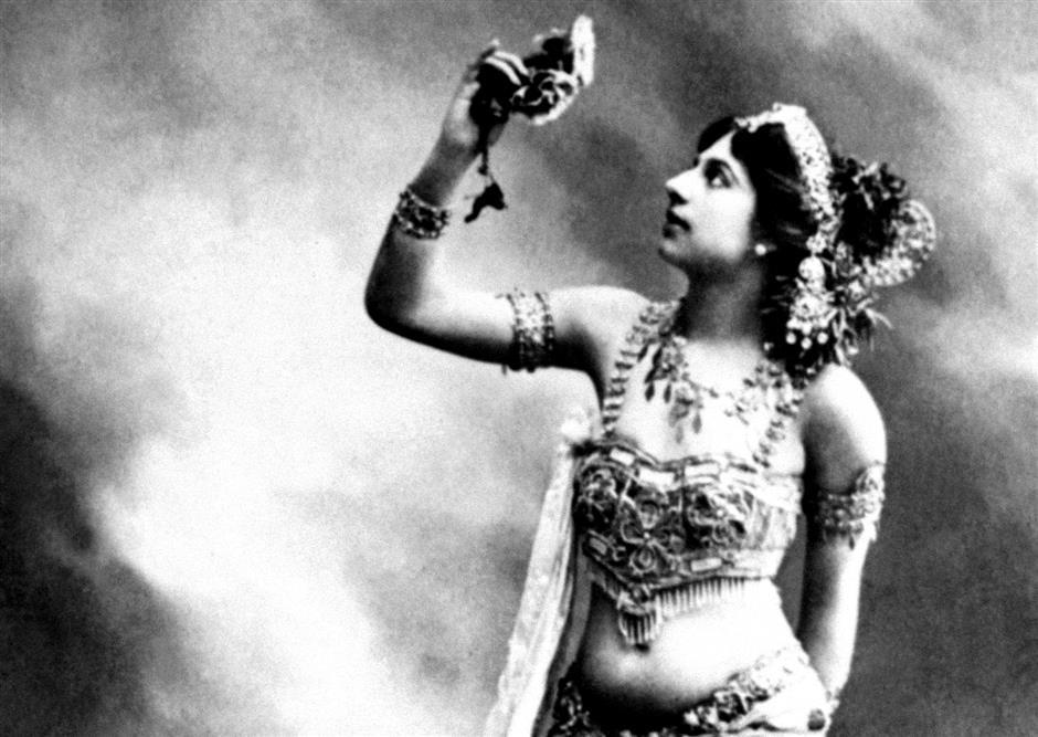 Mata Hari, an unveiled mystery
