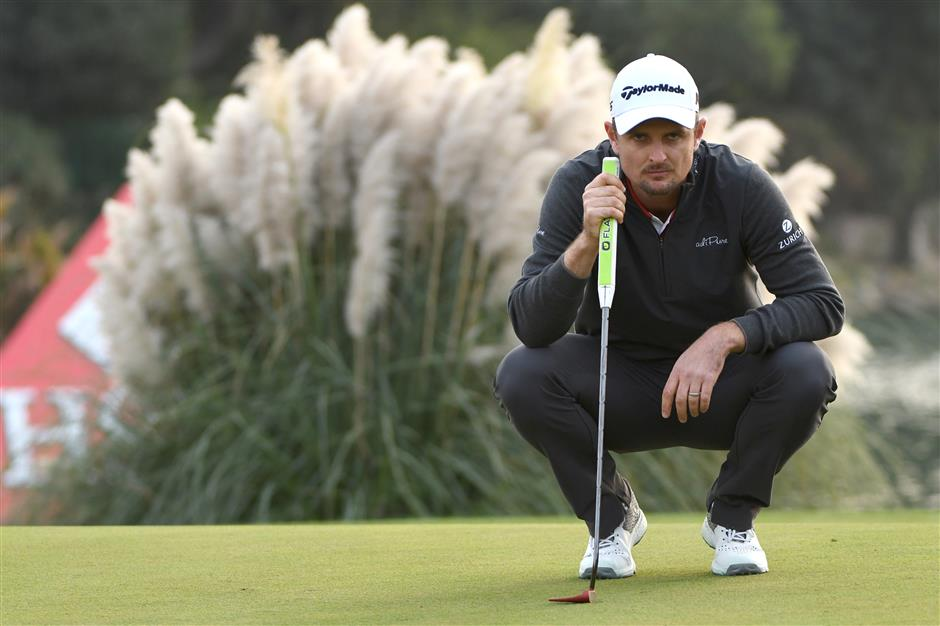 Rose turns up heat on Fleetwood with back-to-back wins