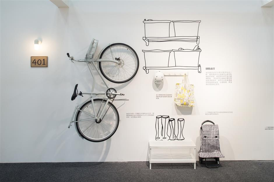 Festival of art, design and sustainability guaranteed to tie you in knots