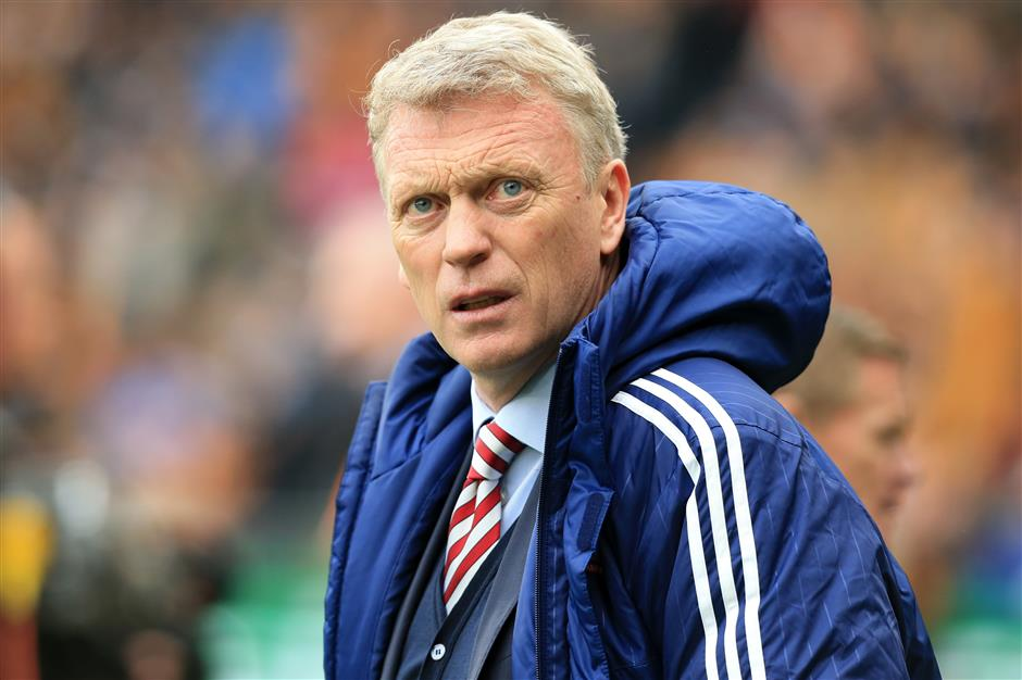 New West Ham boss Moyes has 'point to prove'