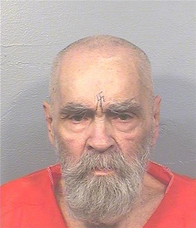 Charles Manson, who ordered cult murders in bid for race war, dies