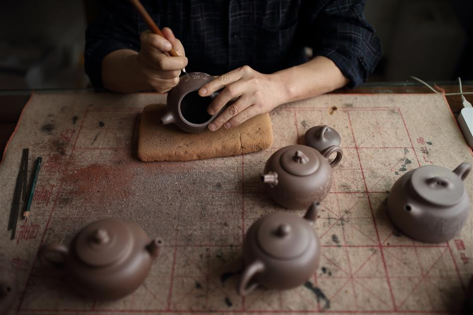 Unearthing the Holy Grail of all teaware