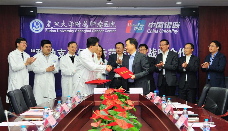 Local hospitals becoming smarter and more convenient