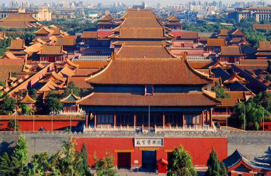 No visitor wants to miss these famous heritage sites in Beijing