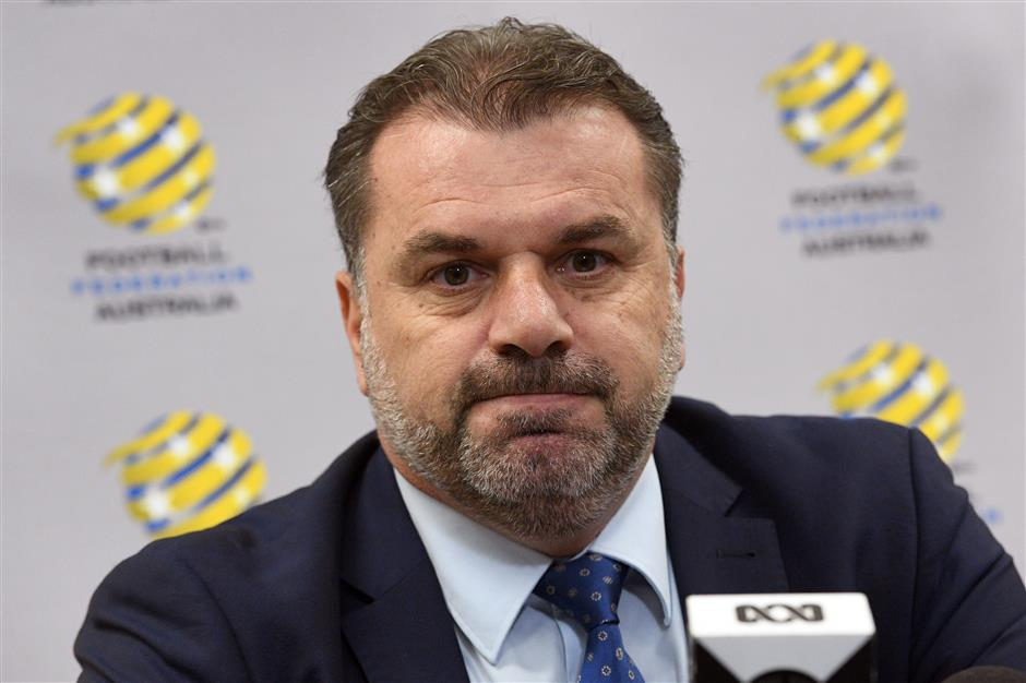 'Never take a backward step', Socceroos laud Postecoglou legacy