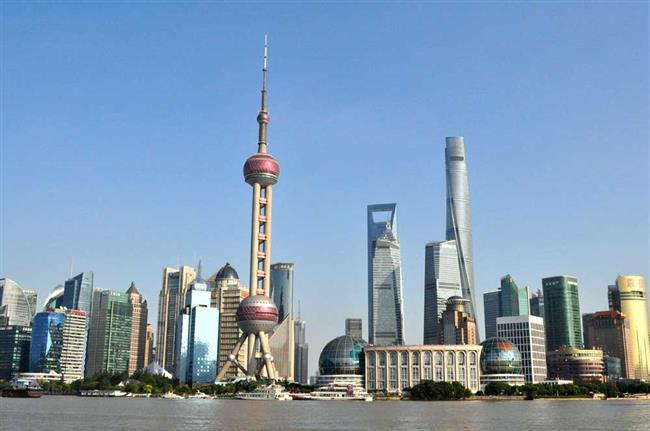 As bridgehead, Shanghai seen playing exemplary role in Belt and Road initiative