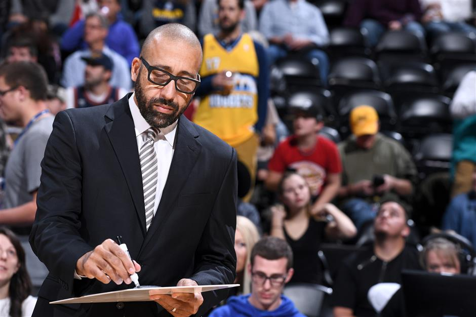 Reeling Grizzlies fire coach Fizdale day after benching Gasol