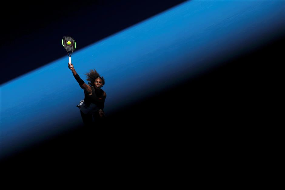 Serena, Kuznetsova uncertain about playing Australian Open
