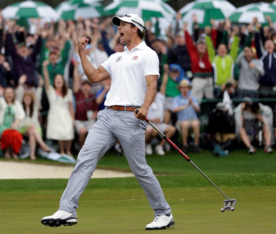 Scott to play Australian PGA with long putter