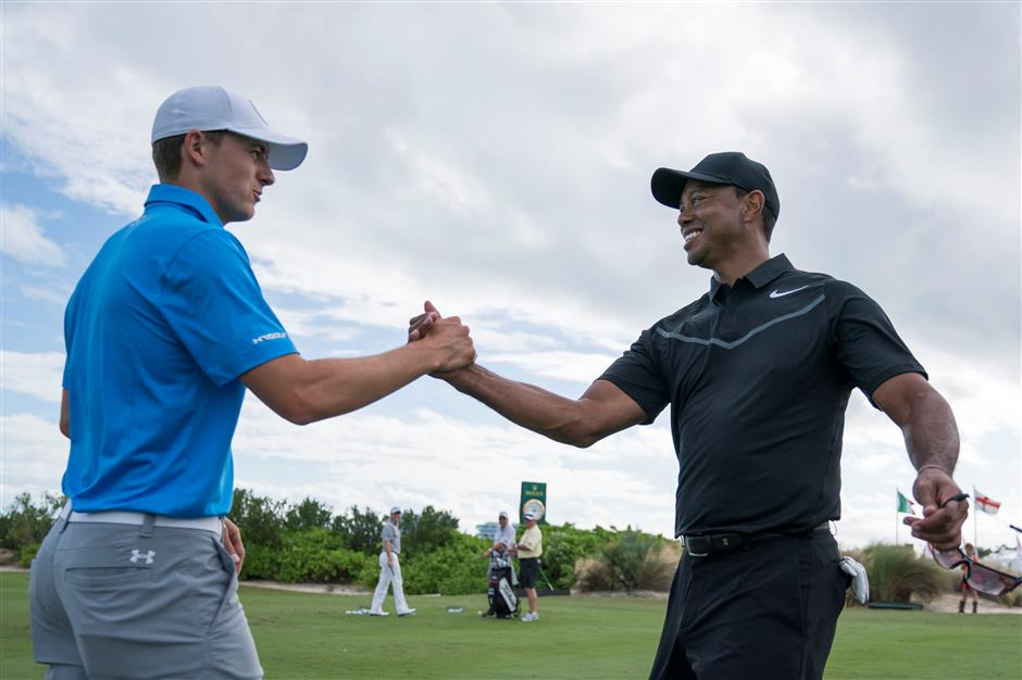 Woods hopes to be a winner in another comeback