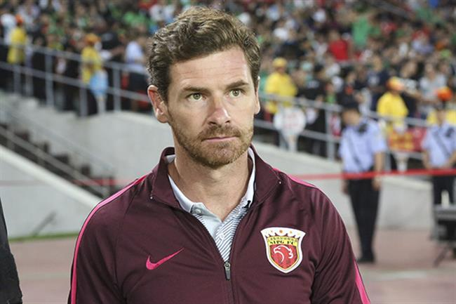AVB to go rallying after parting ways with SIPG