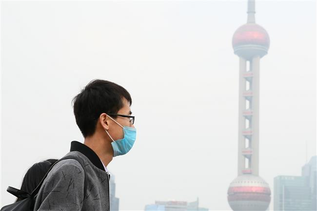 Air quality to deteriorate for next 2 days, forecasters say
