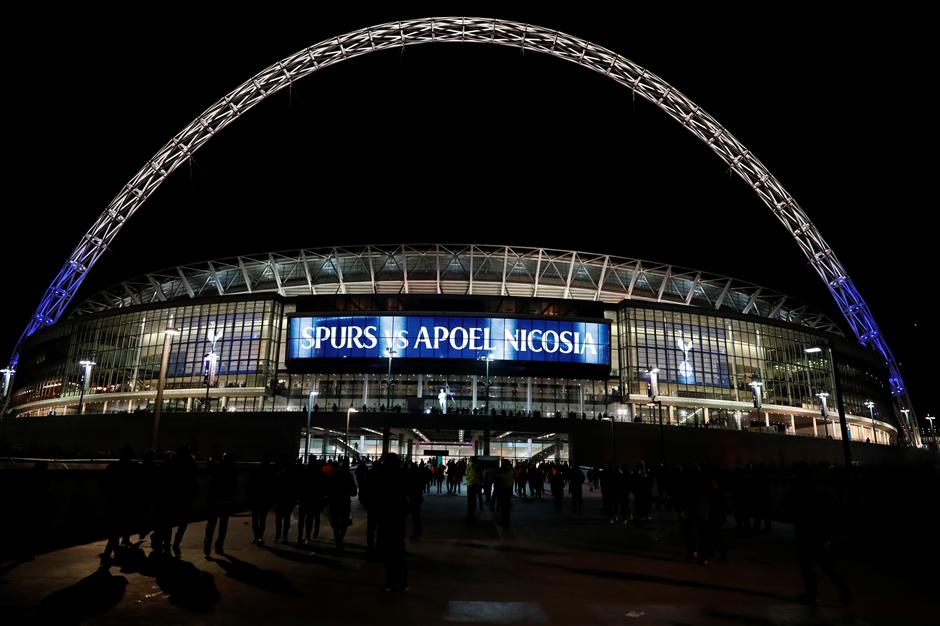 Brussels loses right to host Euro 2020 matches, Wembley gains four games
