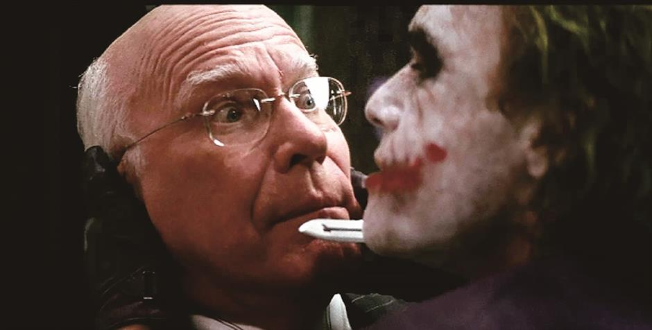 Batman 'geek' spends time between US Senate, Caped Crusader's Gotham City