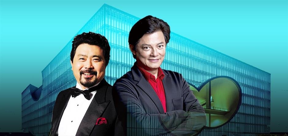 Curtain about to rise on a star-studded season of music, drama and comedy