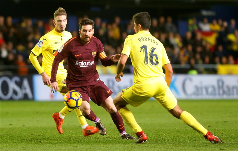 Valverde's Barcelona proving dull but effective