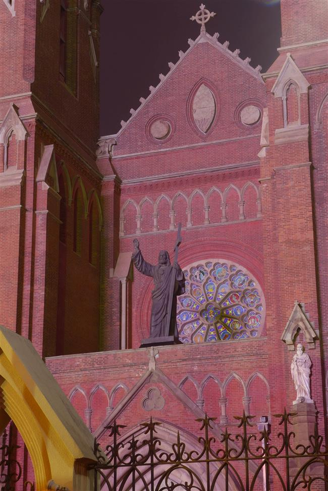 Xujiahui cathedral to reopen on Saturday