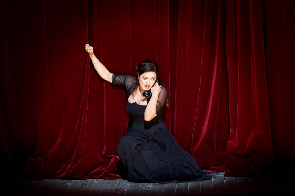 Shanghai Concert Hall's new season program is music to the ears