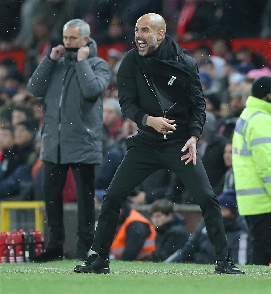 Guardiola's total football model vindicated